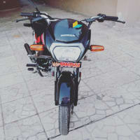 Honda cd 70 dream
