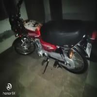 Road Prince 125 cc