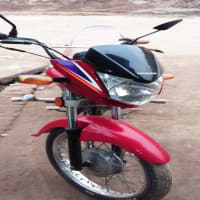 Honda Dream cg 125 in excellent condition