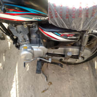 Honda bike good condition