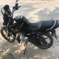 Yamaha YBR125G