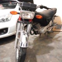 united bike 125