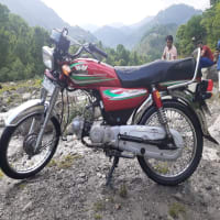 Road Price RP70 2018 Model