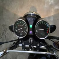 Suzuki Gs 150 Black for sale