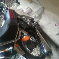Honda 125cc 2005 model sale