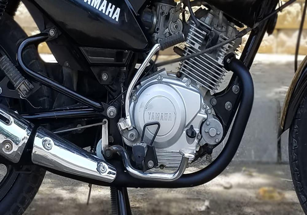 Yamaha YBR 125 2019 Model