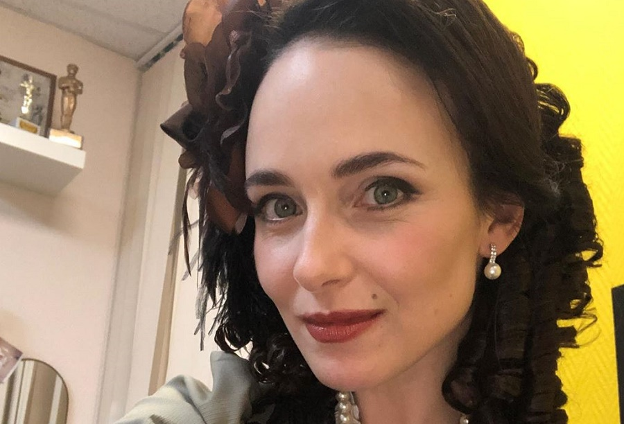 Снаткина отреагировала на слухи о романе с Безруковым