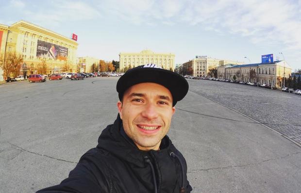 Рома Букин отмечает день рождения: как изменился с годами актер Александр Якин