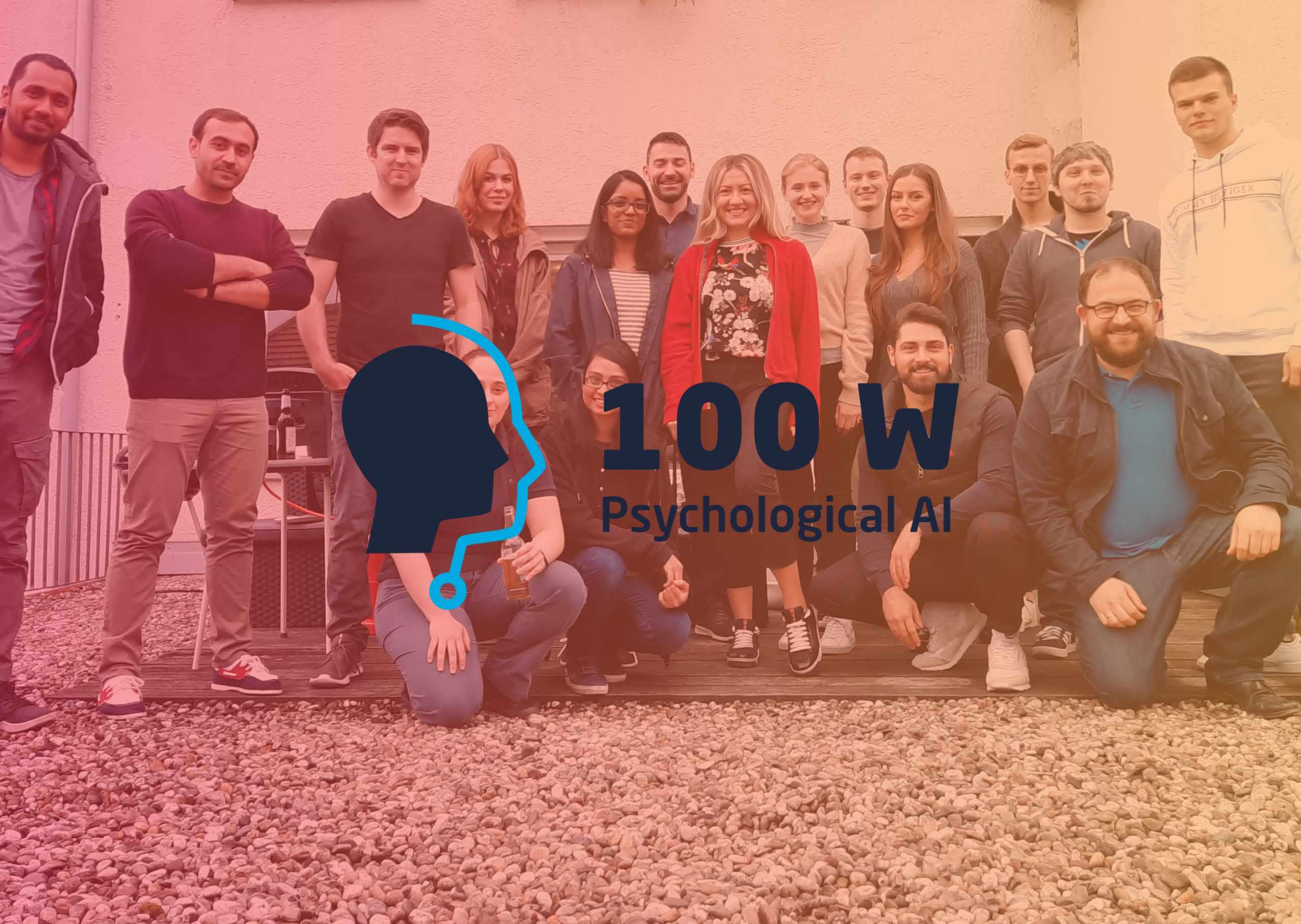 100W Eingangsseite Webseite