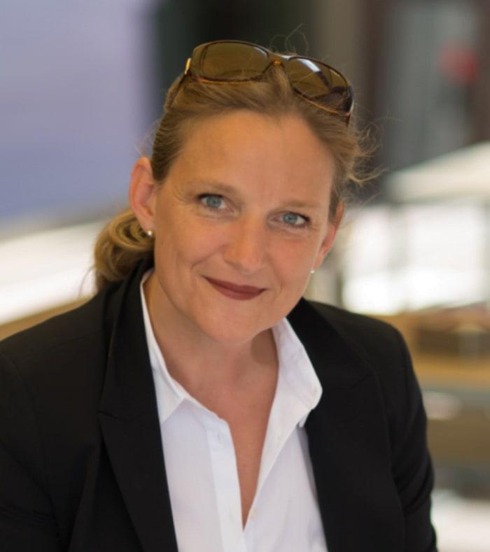 Andrea Kranzer