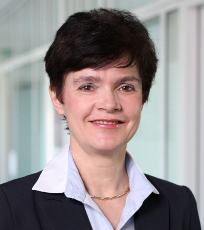 Brigitte Hermann