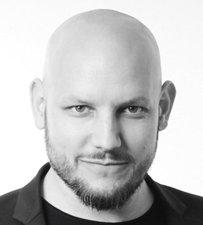 Robert Leinderskrog