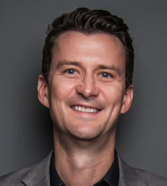 Ian O Rourke