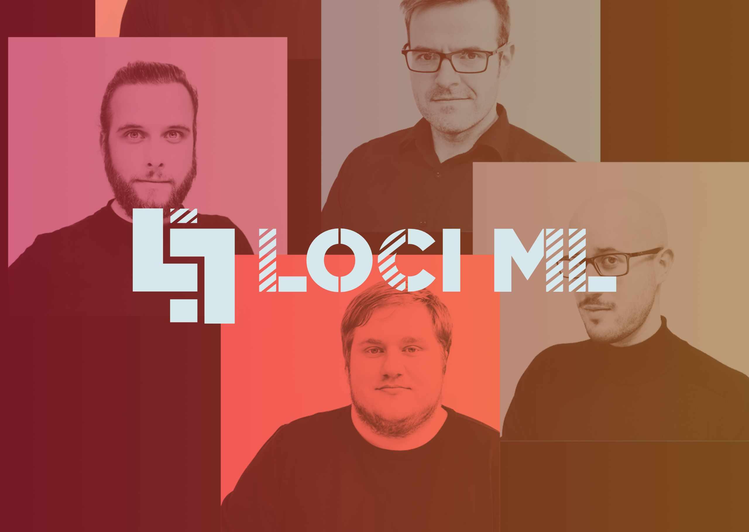Loci MC Eingangsseite Webseite