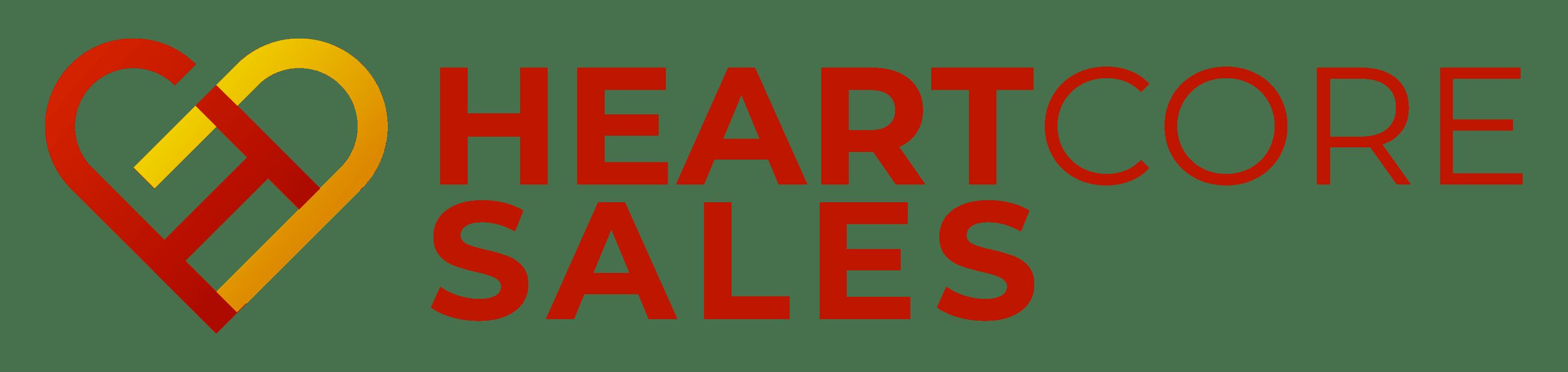Heartcore Sales