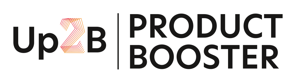 Up2B_Product_Booster_Logo