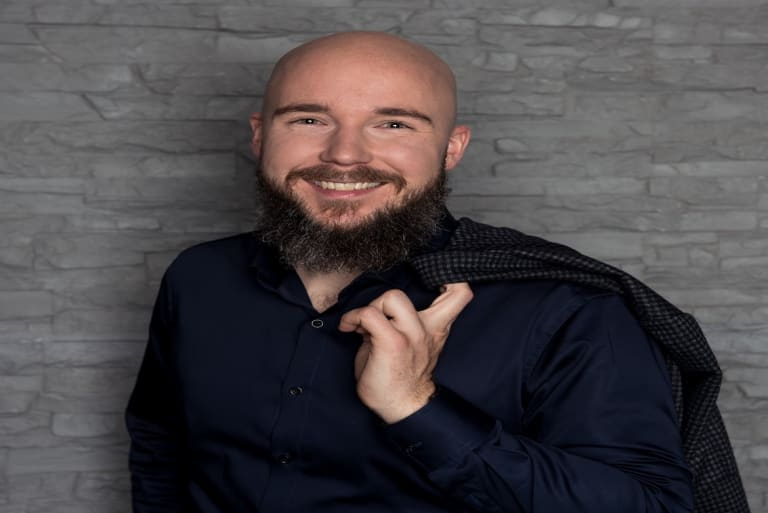 Valentin Splett Sales Coach at Up2B Accelerator