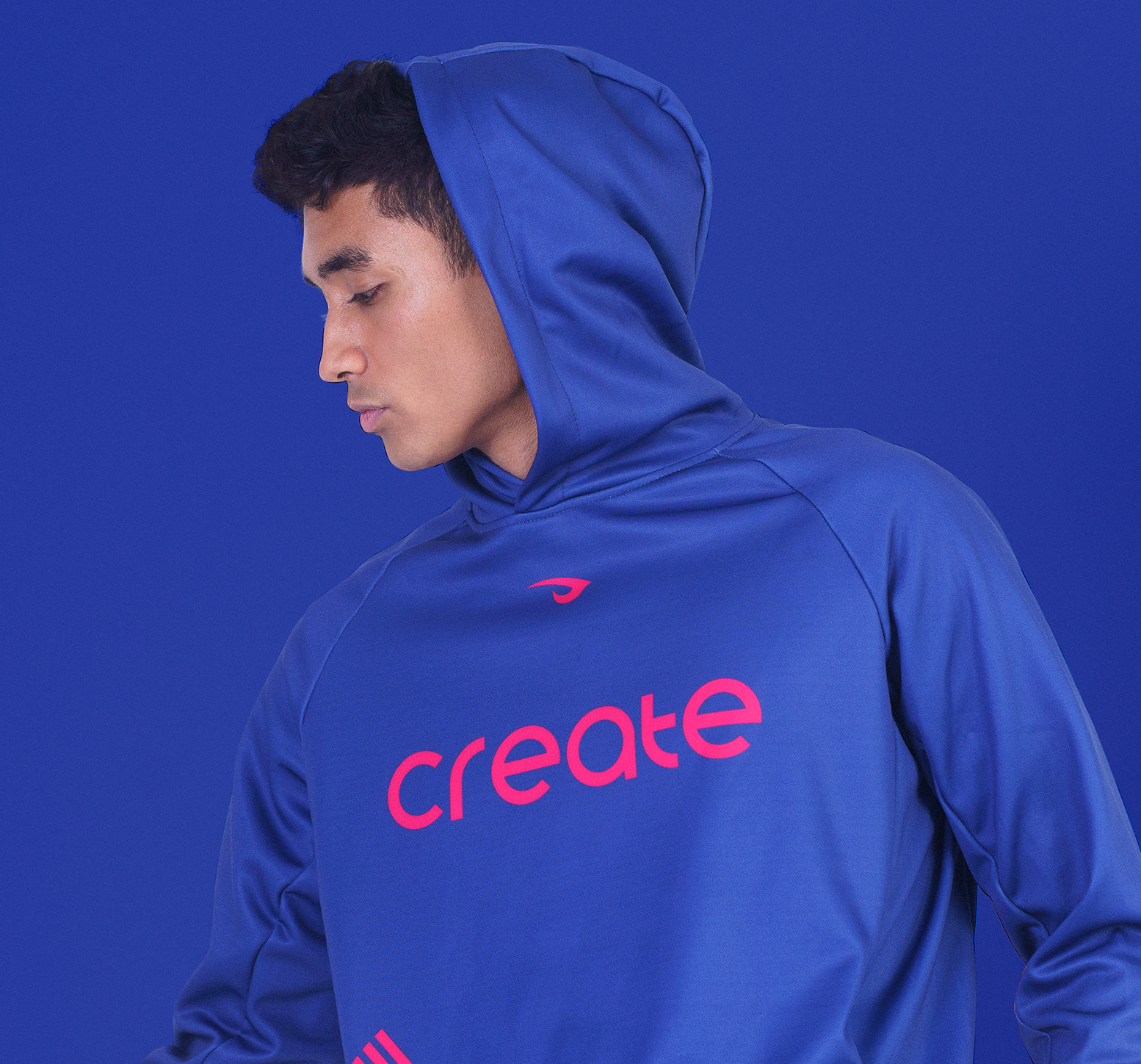 DESIGN YOUR OWN PERFORMANCE HOODIE