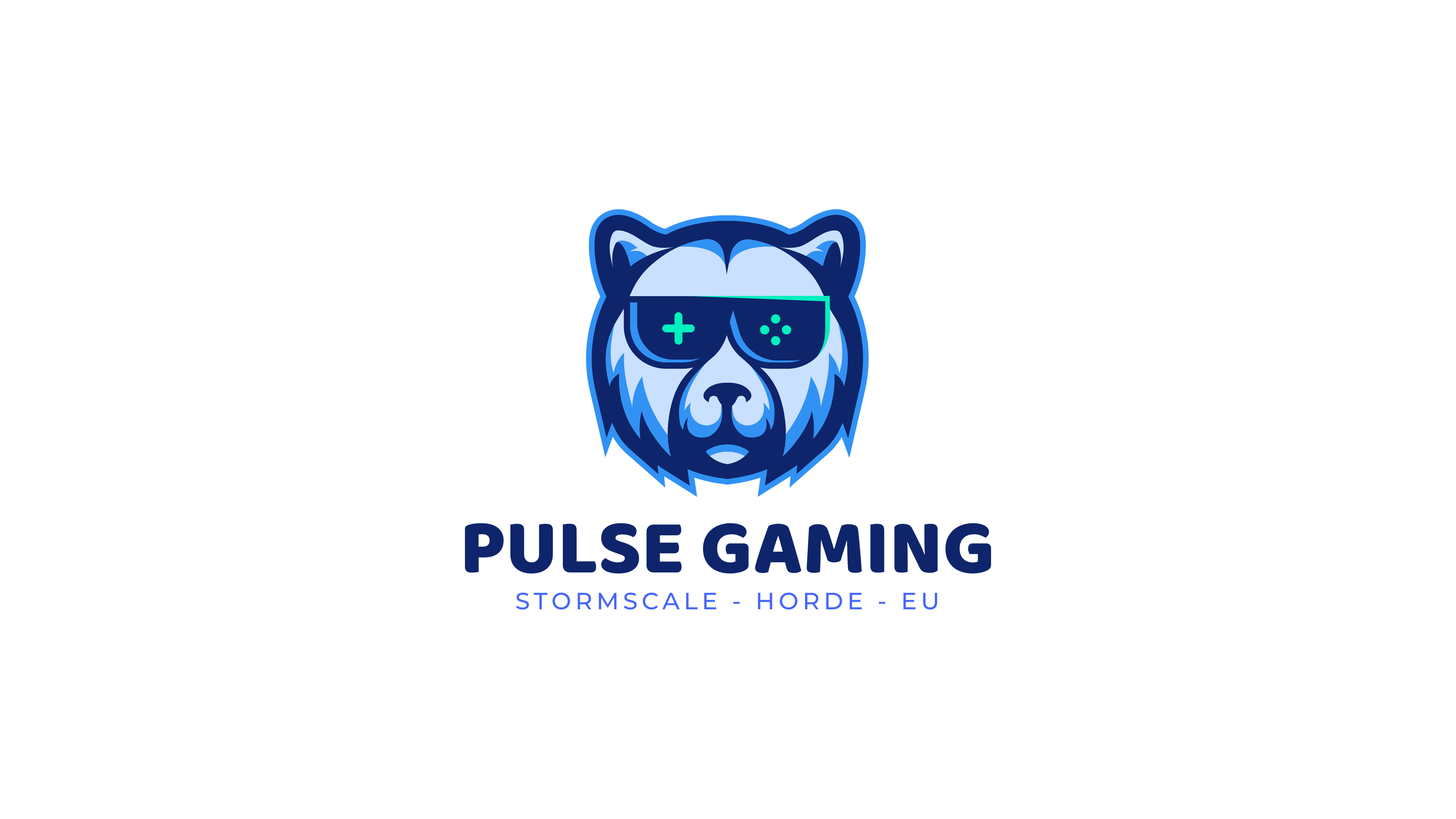 Background Pulse Gaming