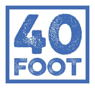 40 Foot