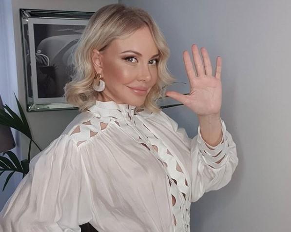 Маша Малиновская показала результат очередной пластической операции