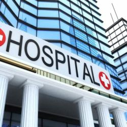 5 holiday destinations with great healthcare services: hospital