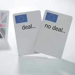 Can I use my EHIC when I travel after Brexit? The UK and EU playing cards