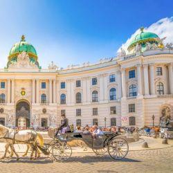 Traveling in a wheelchair: 6 international holidays: Austria