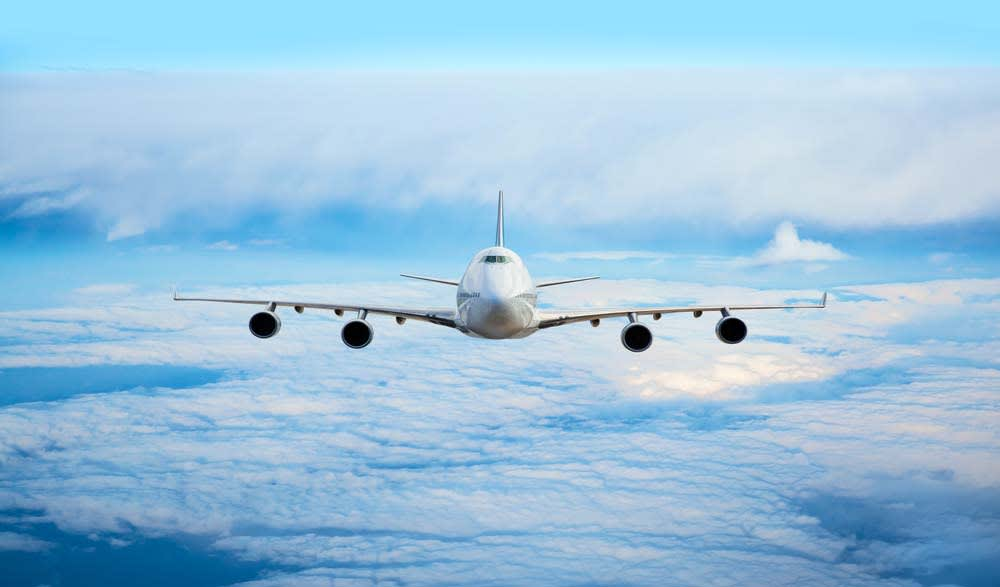 Top Tips for Flying with a Visual Impairment