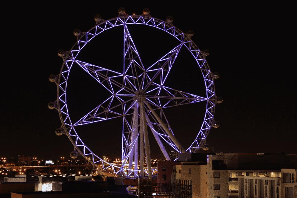 Worlds-Top-10-Ferris-Wheels-Melbourne-Star.-AllClear Travel