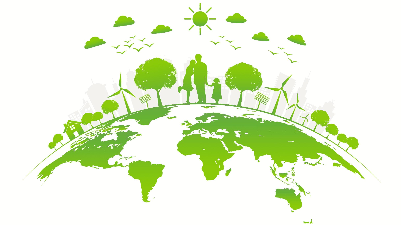 How to be a holiday eco-hero | Environmentally friendly trips: environmentally friendly travel banner
