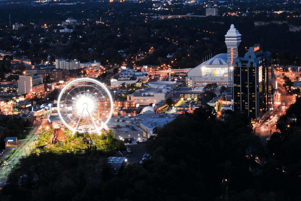 Worlds-Top-10-Ferris-Wheels-Niagra-Falls-AllClear Travel