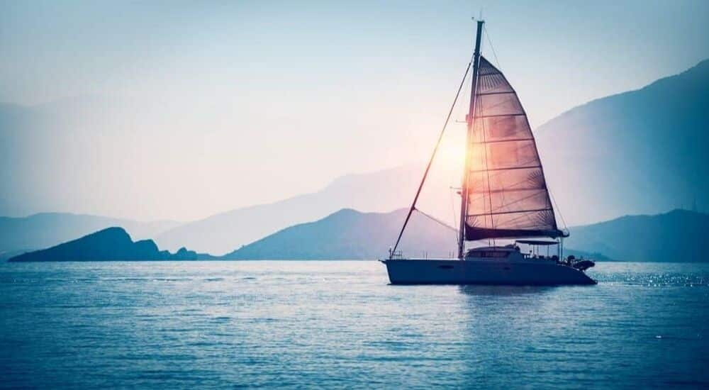 The-Best-Sailing-Experiences-Around-the-World- AllClear Travel