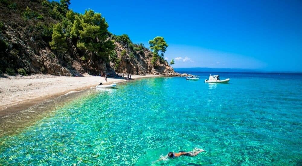 The-Best-Sailing-Experiences-Around-the-World-Croatia- AllClear Travel