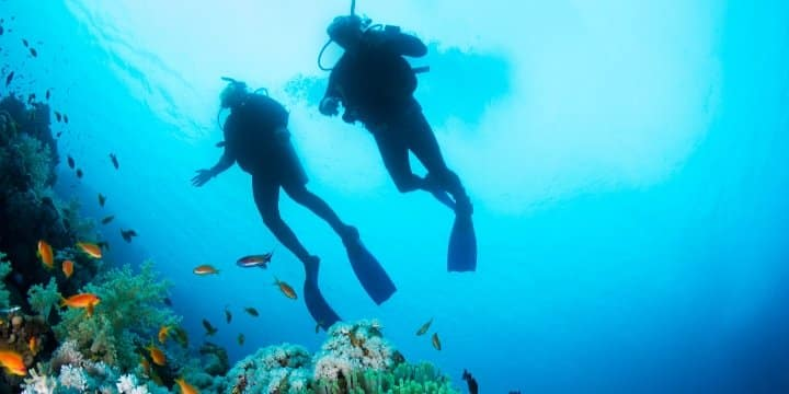 Turning-50-Top-things-To-Do-Before-Your-Milestone-Birthday-Scuba-Diving-AllClear-Travel-Blog