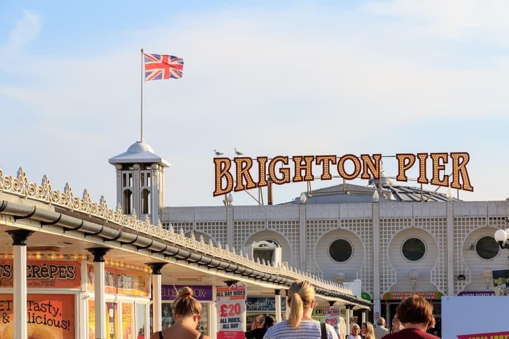 Do I Need Travel Insurance? Is It Worth It? Brighton pier
