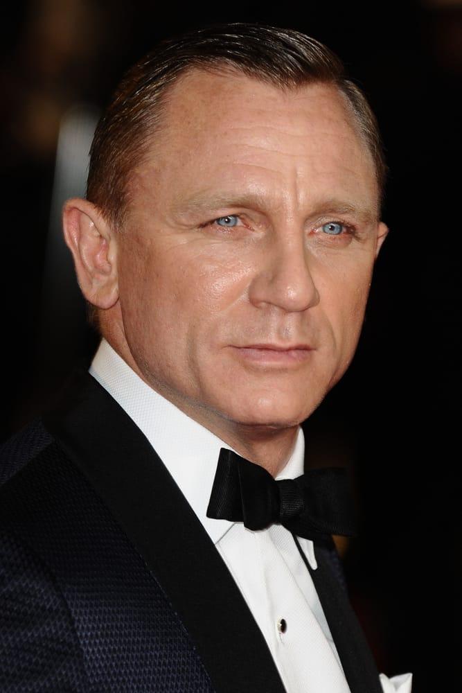 Celebrities Turning 50 in 2018: Daniel Craig