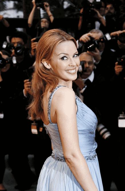 Celebrities Turning 50 in 2018: Kylie Minogue