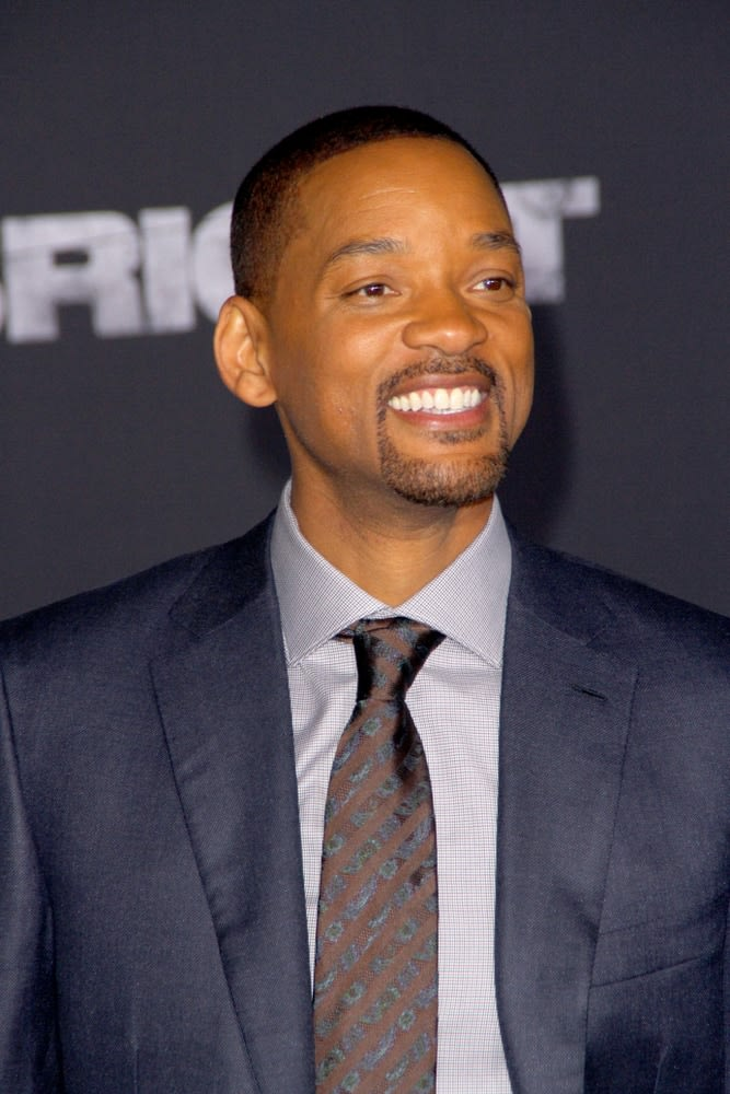 Celebrities Turning 50 in 2018: Will Smith