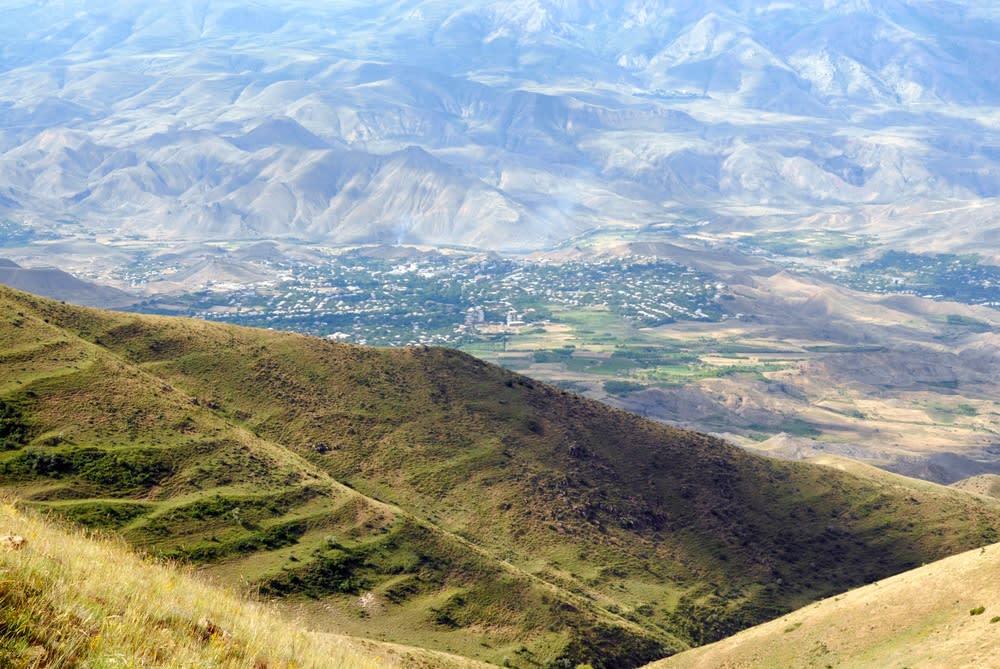 Top 5 wine tours in Europe: Top 5 wine tours in Europeiew from Spitakavor Monastery. Vayots Dzor Region, Armenia.