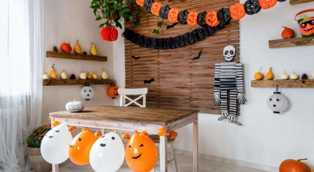 Halloween-Activities-for-Grand-kids-House-Decorating-AllClear-Travel-Blog