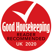 Good Housekeeping - Reader Recommended 2020