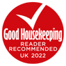 Good Housekeeping - Reader Recommended 2021