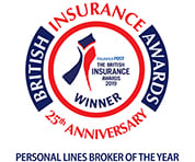 British insurance awards 2019 personal lines broker of the year