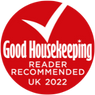 Good housekeeping reader recommended UK 2021