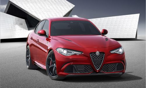 alfa romeo cars ratings