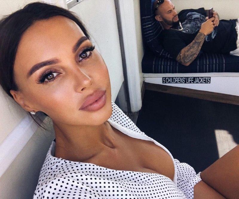 Рустам Солнцев заявил, что Оксана Самойлова давно знала об изменах мужа