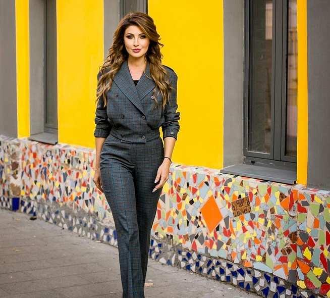 Макеева оценила идею Баскова мыть голову звездам для продвижения её бренда косметики