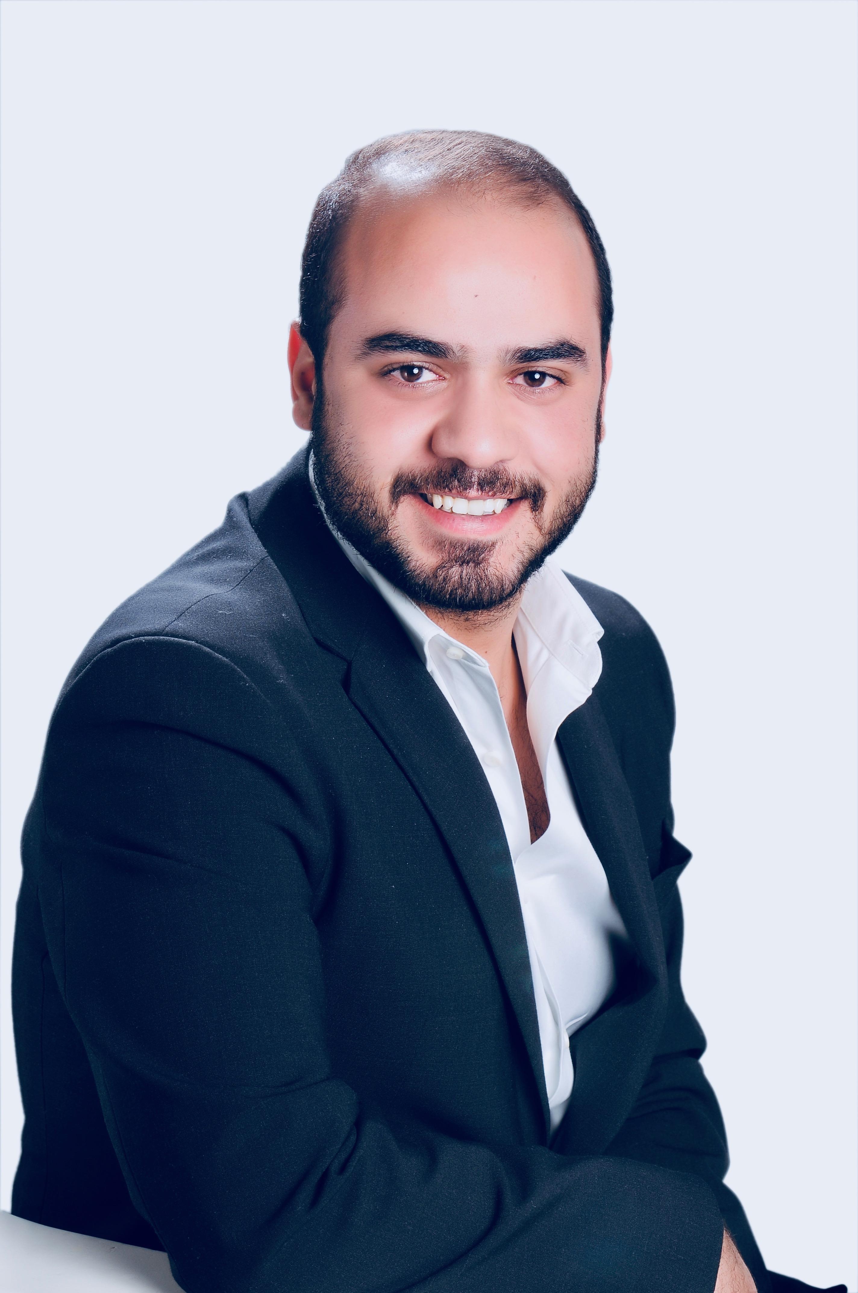 Omar Guizani's avatar