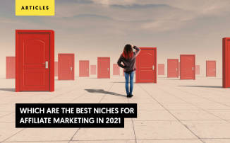 Which Are the Best Affiliate Marketing Niches in 2022?